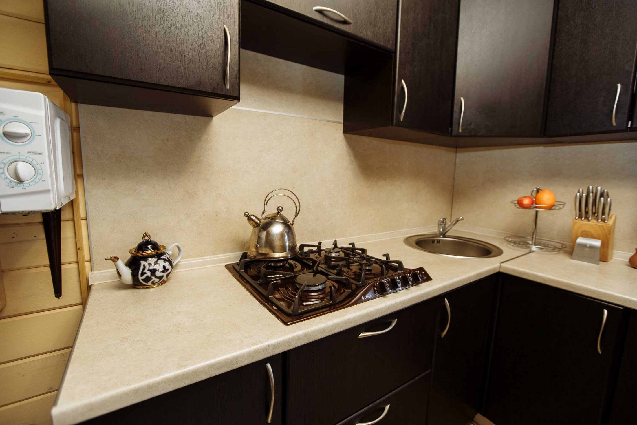 Kitchen Ysadba007